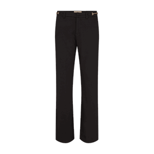 Decor Pant - Black