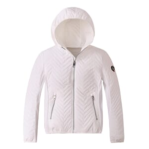 Lady`s Jacket White
