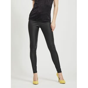 Vitcommit Coated  Plain Legging