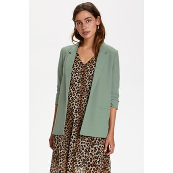 Shirley Blazer Mint