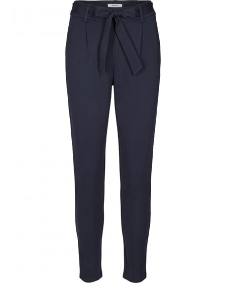 Poppy Pants Navy