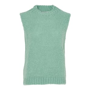 Kala Vest Mint Green