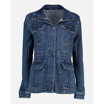 Flick Denim jakke