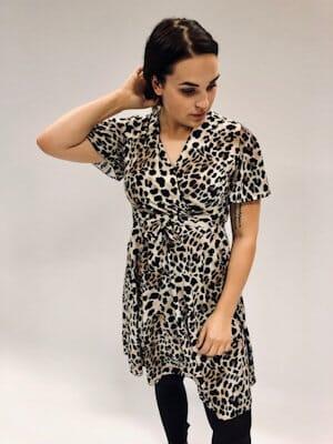 Mote Dress Lulu Leao Lulu Studio Dress Leao Studio Mote Lulu Leao 8qnFx8Rvw