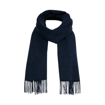 Rowdie Scarf Midnight Blue