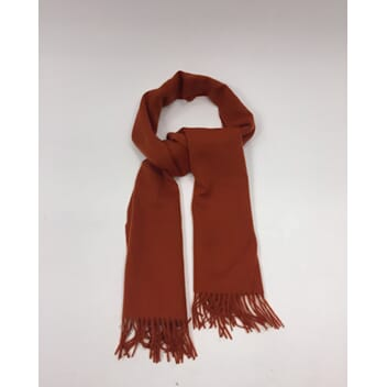 Rowdie Scarf Potters Clay